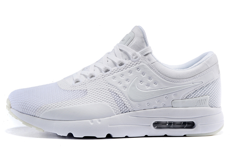 detailed look exquisite design quality products 2017 air max zero sodles,air max zero blanche femme