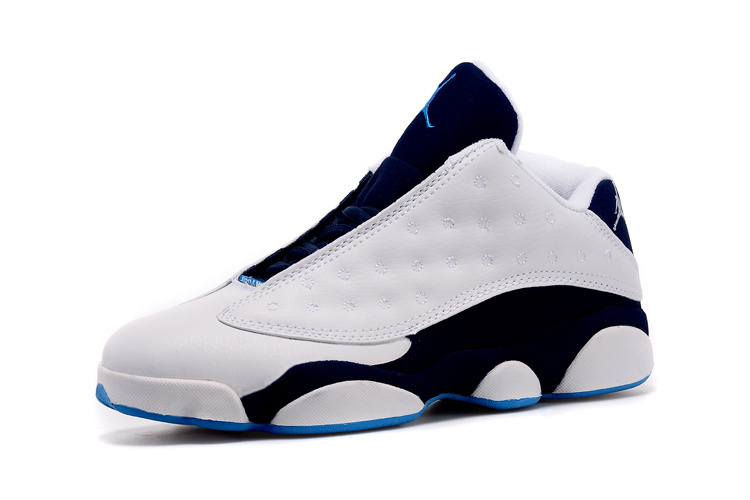 online shop best website meet 2017 jordan 13 pas cher,nike air jordan 13 blanche et bleu femme