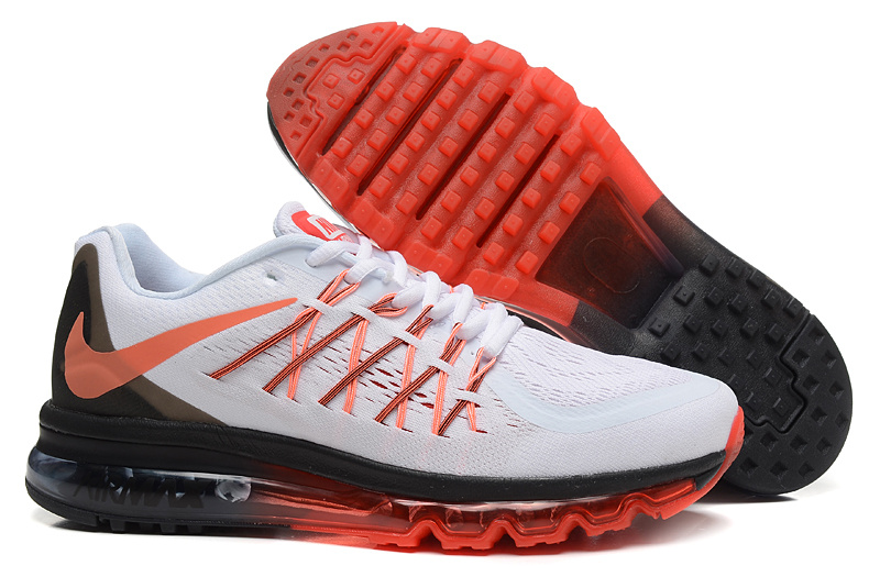 finest selection ee695 3cd16 acheter air max 2015,nike air max 2015 blanche et rouge homme