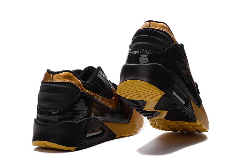 plutôt sympa 7ae92 bc881 acheter air max,homme air max 90 jaune et noir