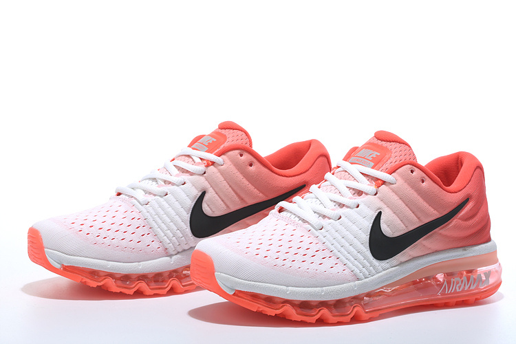 new style 91814 f2656 acheter chaussures nike pas cher,nike air max 2017 femme rose et blanche 1  ...