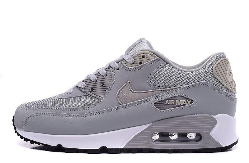 air max 90 homme gris