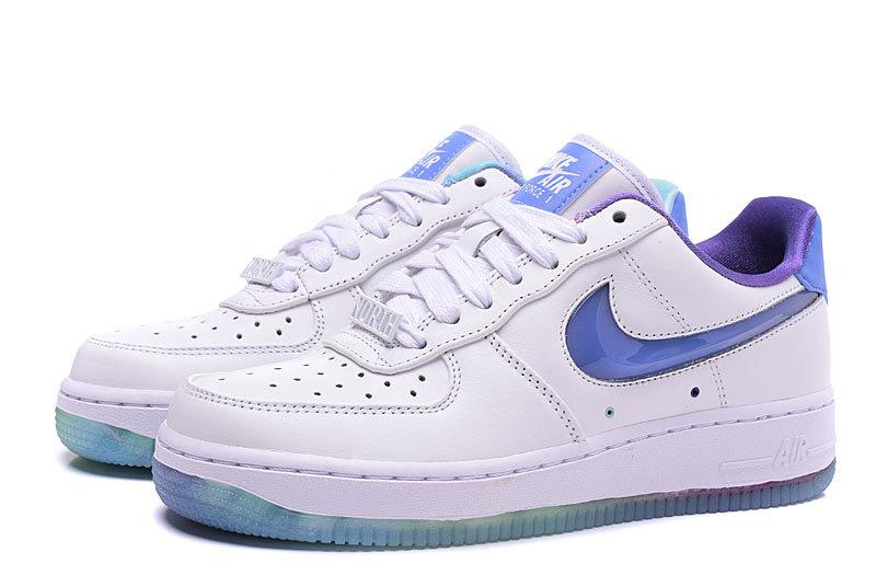 nike air force 1 femme bleu ciel