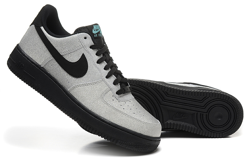 air force one noir homme online