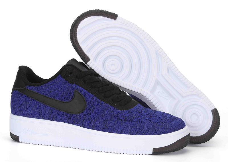 nouveau style 84707 7a0f1 Air Force 1 Flyknit