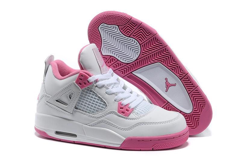 chaussures de sport 9fa74 c0f4c air jordan 4 magasin,nike air jordan 4 blanche et rose femme