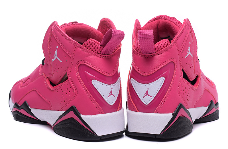 design intemporel 85966 c4f1b air jordan pour femme,nike air jordan 7 rose femme