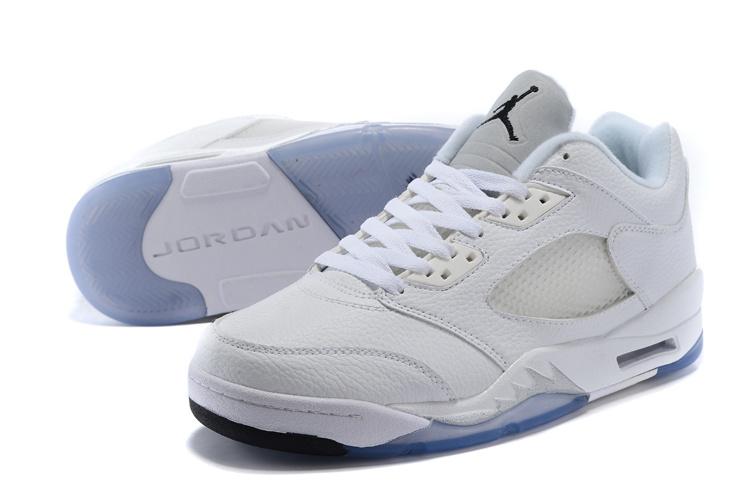 chaussures de sport 00433 5be6c air jordan pour homme,nike air jordan 5 blanche homme