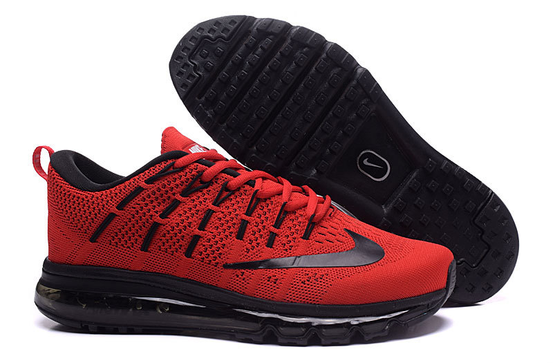 design de qualité 8cfe4 22137 get nike air max rouge and noir 2016 0beb1 6ffd3