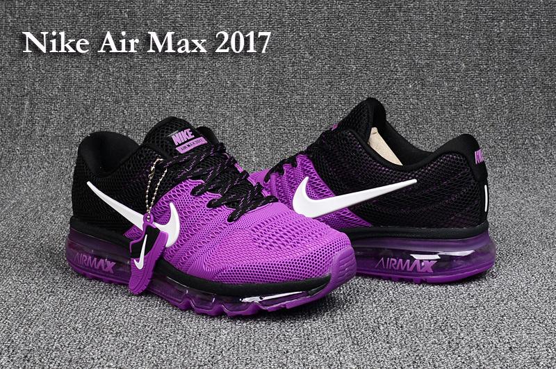 prix compétitif 95f55 17131 air max 2017 femme,air max 2017 femme violet et noir