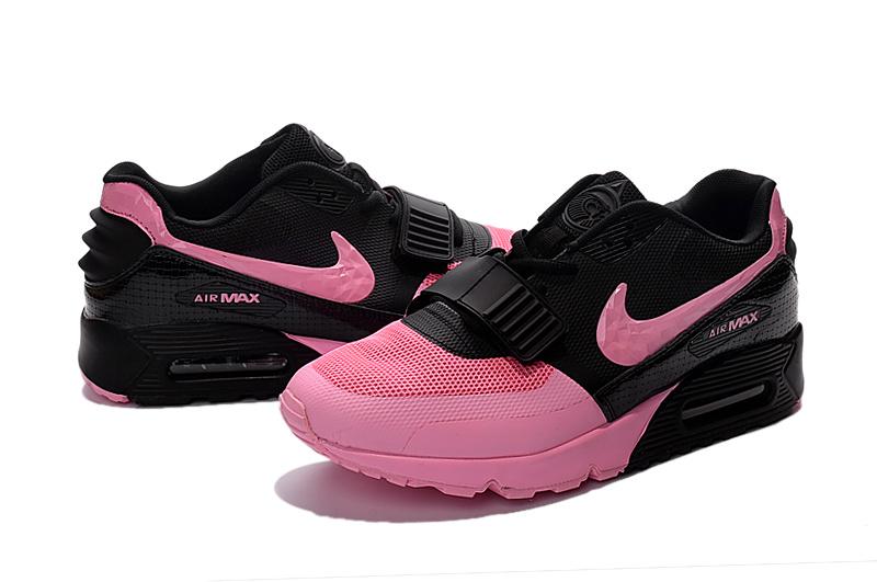 chaussures de sport e3294 1b952 air max 90 soldes,air max 90 yeezy rose et noir
