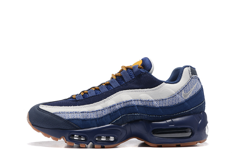affordable price separation shoes good looking air max 95 premium,nike air max 95 bleu et blanche homme