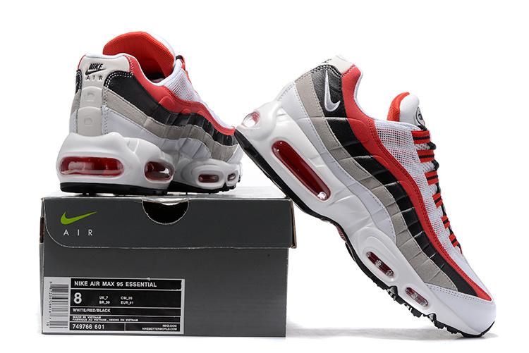 6756d8fbc7a00 ... air max 95 ultra homme,nike air max 95 blanche et rouge et noir homme  ...