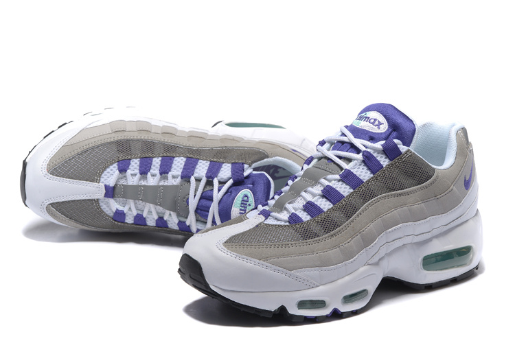 air max 95 essential violet 8691db