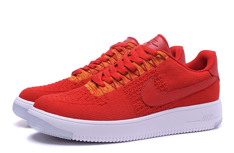 air force one rouge daim