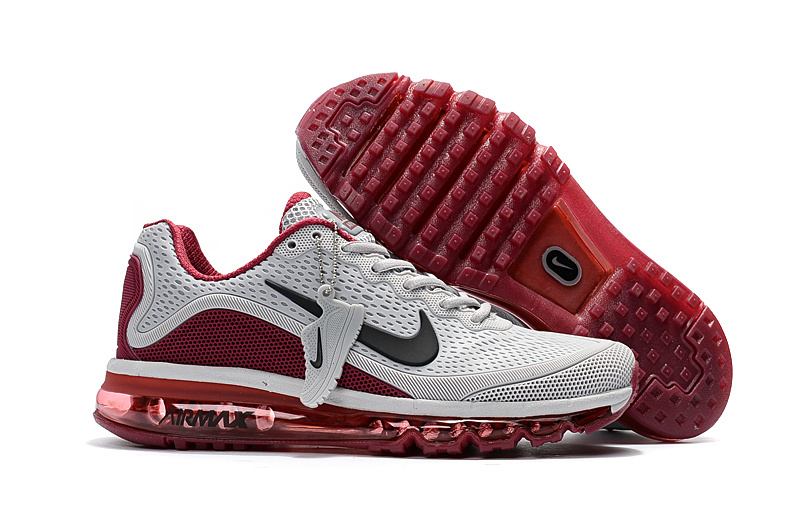 air max homme 2017 rouge