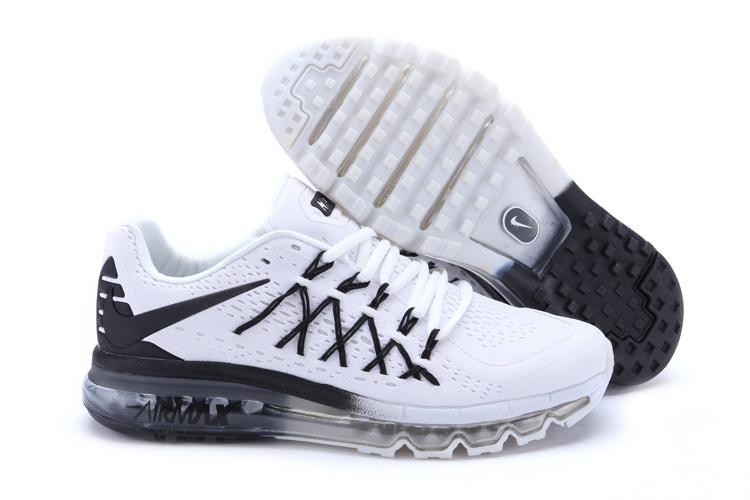 promo code d12a1 b92df basket nike air max femme,air max 2015 blanche et noir femme