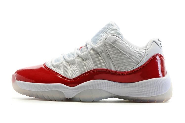air jordan rouge et blanche
