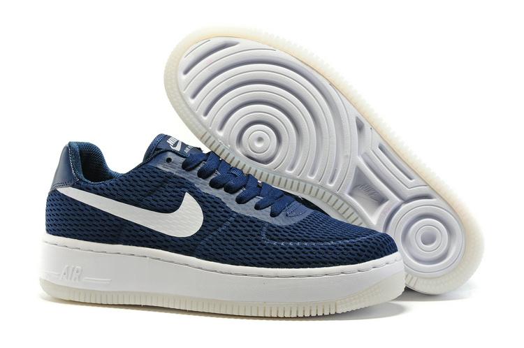 sélection premium d684c f349f basket air force one,nike air force 1 low bleu et blanche