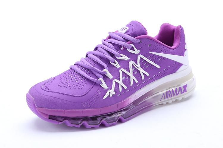 acheter pas cher ef9ea 6d90a basket air max 2015 pas cher,air max 2015 violet et blanche ...