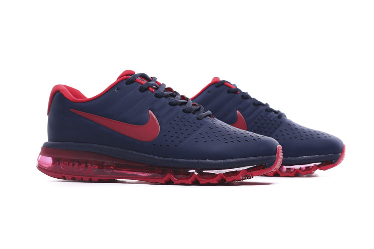 nike air max femme 2017 rouge