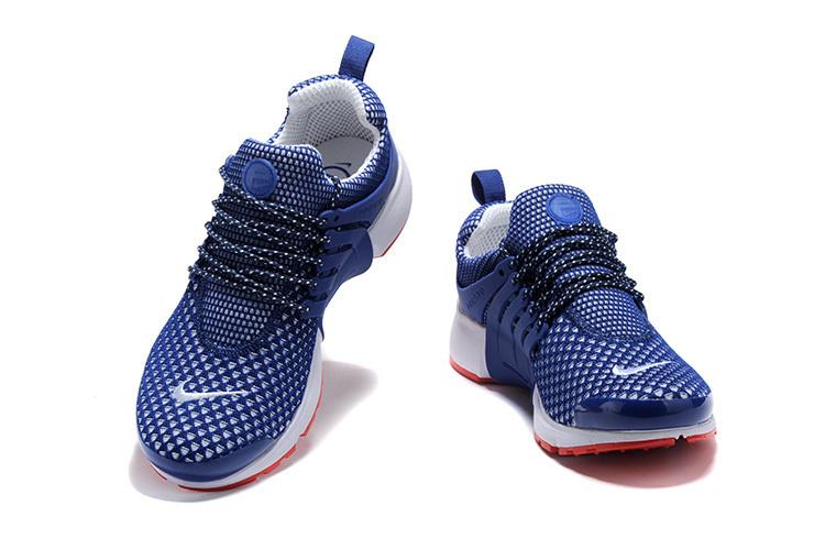 Homme Basket Presto Course Et Rouge Nike Air De Homme nike Bleu PiOkXZu