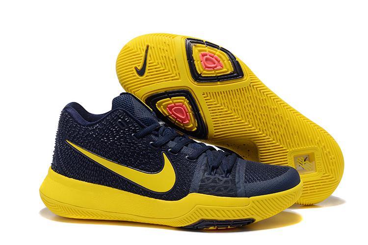 various colors 1e594 1712e basket kyrie irving,nike kyrie 3 bleu et jaune
