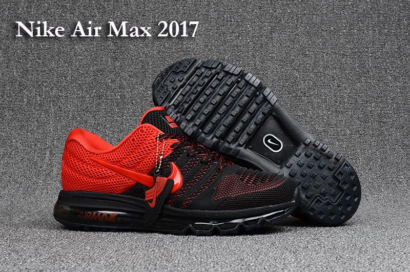 basket nike air max homme 2017 noir