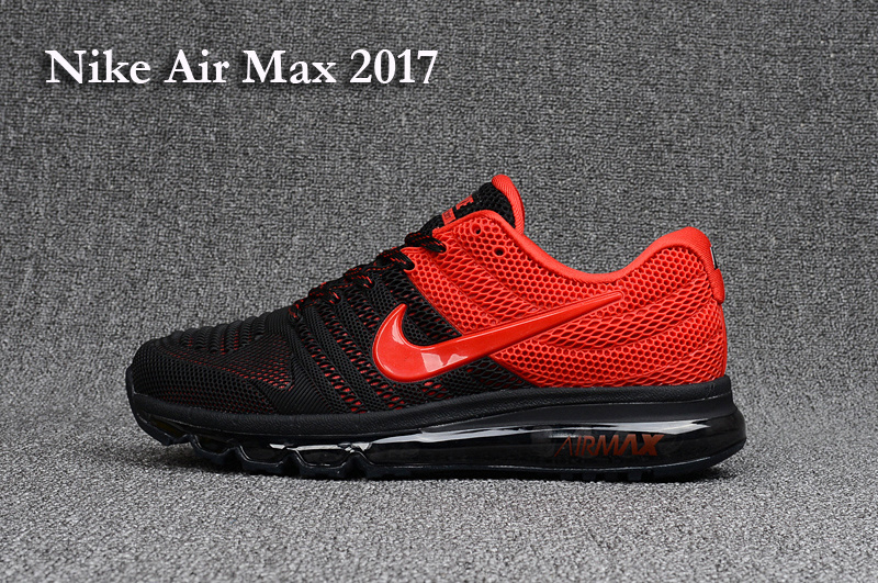 basket nike homme 2017 air max rouge