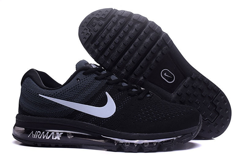 basket nike air max hommes 2017
