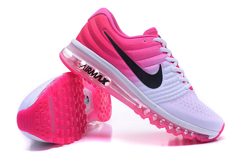 nike air max 2017 fille rose