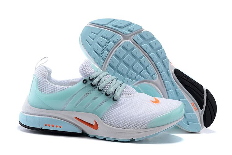 Femme Presto Verte Basket Nike Et Air nike Presto Blanche OkZPiuwXT