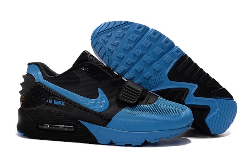 air max 90 hommes bleu