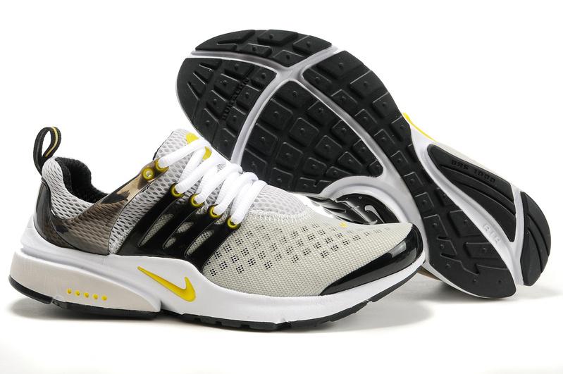 cheap prices special for shoe special sales basket presto,nike air presto blanche et noir homme