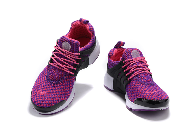 nike chaussure femmes violet