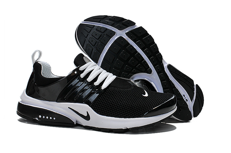 tout neuf f59f6 1aa17 chaussure basse homme nike,nike air presto noir et blanche homme