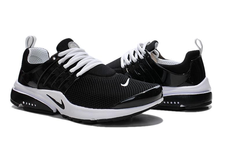 Blanche Presto Homme nike Noir Air Basse Et Chaussure Nike IvYgmbf6y7