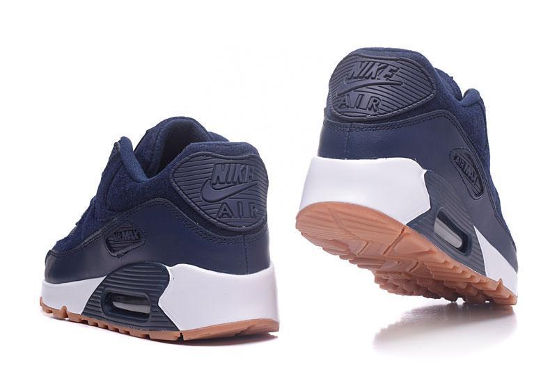 nouvelle arrivee 0b8cd eca65 chaussure femme air max,nike air max 90 bleu femme