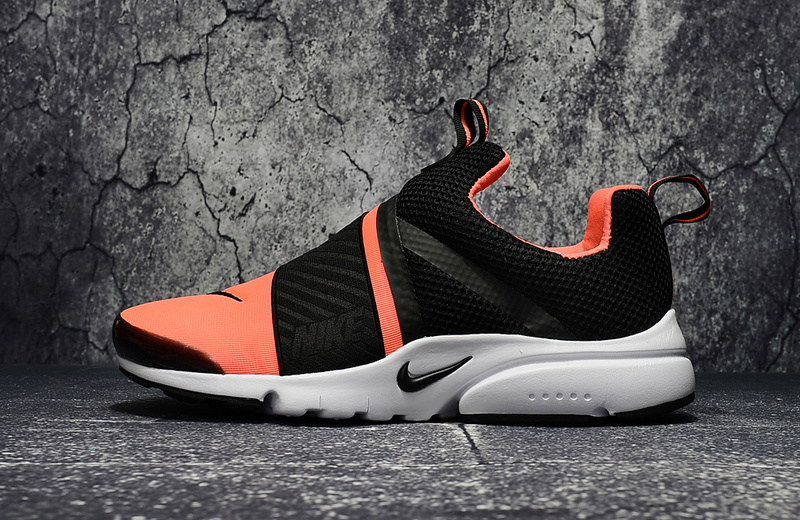 purchase cheap official shop free shipping chaussure grise,nike air presto ultra noir et orange
