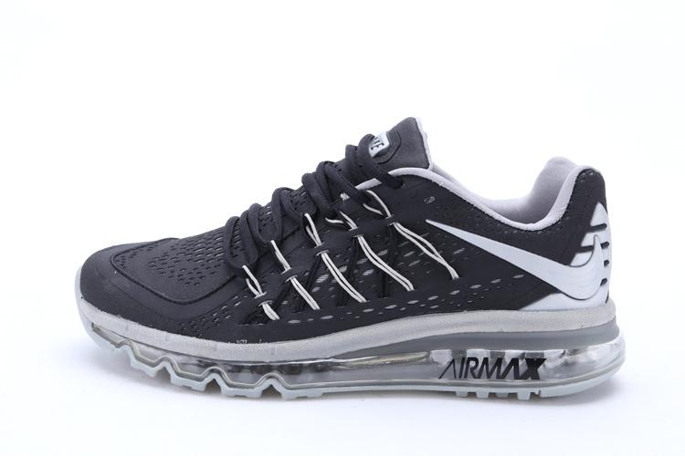 meilleur service c6e05 6910e chaussure homme nike air max,air max homme noir et blanche 2015