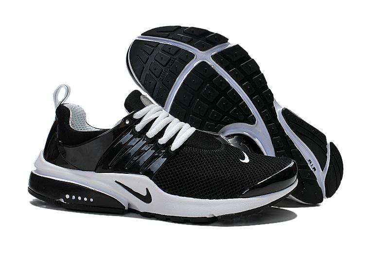 la moitié 03968 185ac chaussure nike homme promo,nike air presto noir et blanche homme
