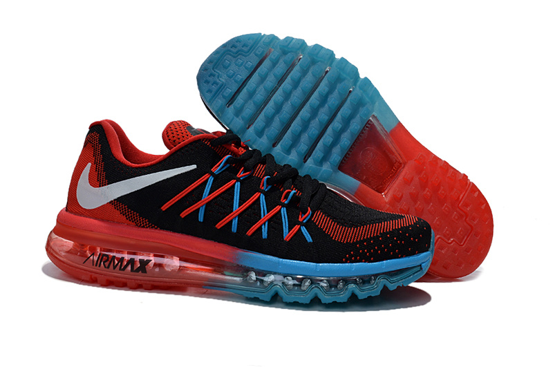 new product 4cabf 657d3 chaussure nike pas cher air max,air max homme noir et rouge 2015