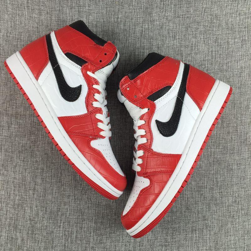 best sneakers c437b 39793 jordan 1 retro,nike air jordan 1 rouge et blanche homme