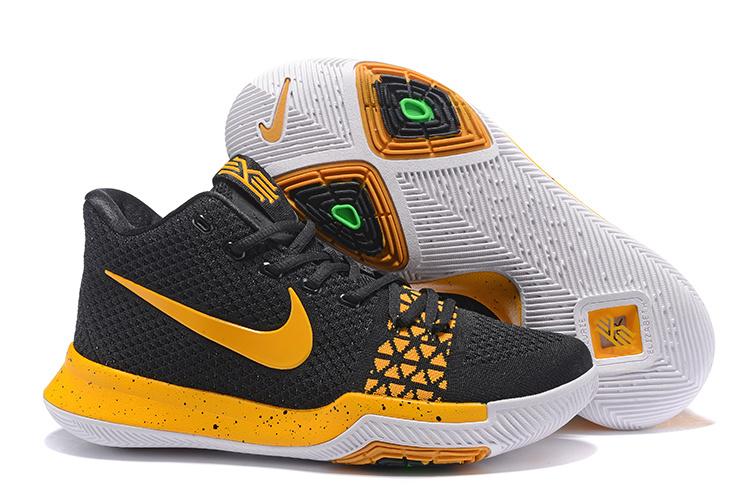 buy popular b1eba f331d kyrie irving chaussure,nike kyrie 3 noir et jaune