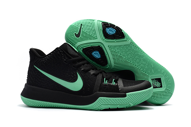new product a577a d4bf7 kyrie irving taille,nike kyrie 3 noir et verte