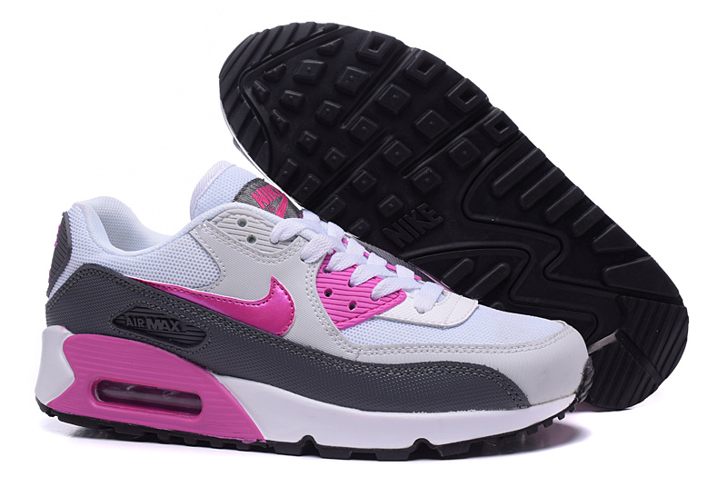 reputable site a3a24 bacde acheter air max 90 pas cher,femme max 90 blanche et gris et violet pas