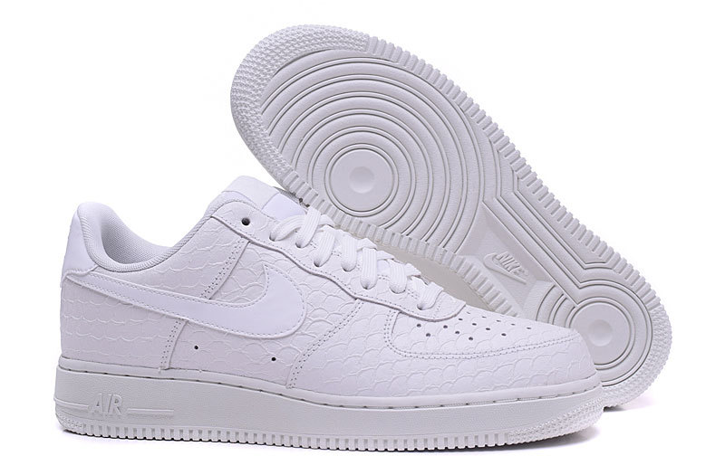 nike air force one homme promo