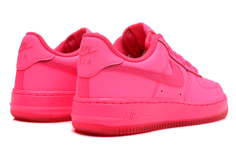 grossiste 45196 e2468 nike air force one low,nike air force 1 low rose