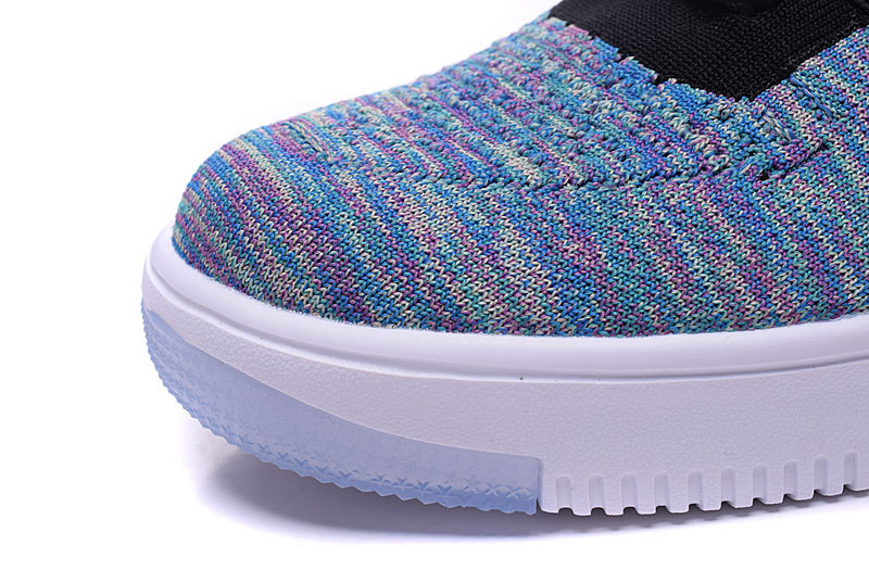 Air Montante homme 1 Flyknit Force Nike Couleur One shQdxotrCB