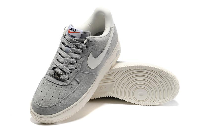 air force one femme grise